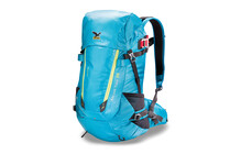 Salewa Ascent Tour 28 BP petrol blue
